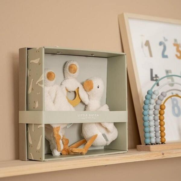Подаръчна Кутия за бебе Little Goose
