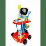 Детска докторска количка с рентген