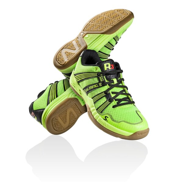 Мъжки маратонки за зала Salming Race R1 2.0