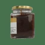 Спирулина с тахан и мед-Copy