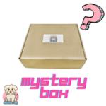 Mystery Box - Мистериозна кутия с изненади за коте