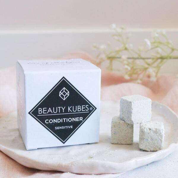 Beauty Kubes балсам за чувствителен скалп - х27 кубчета