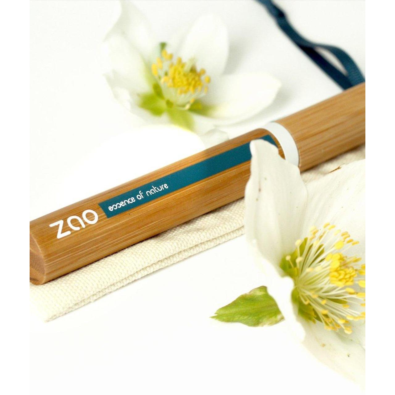 ZAO Organic - Спирала за обем и дължина