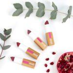 ZAO Organic - Червило - Cocoon (4 цвята) - 3.5 гр.