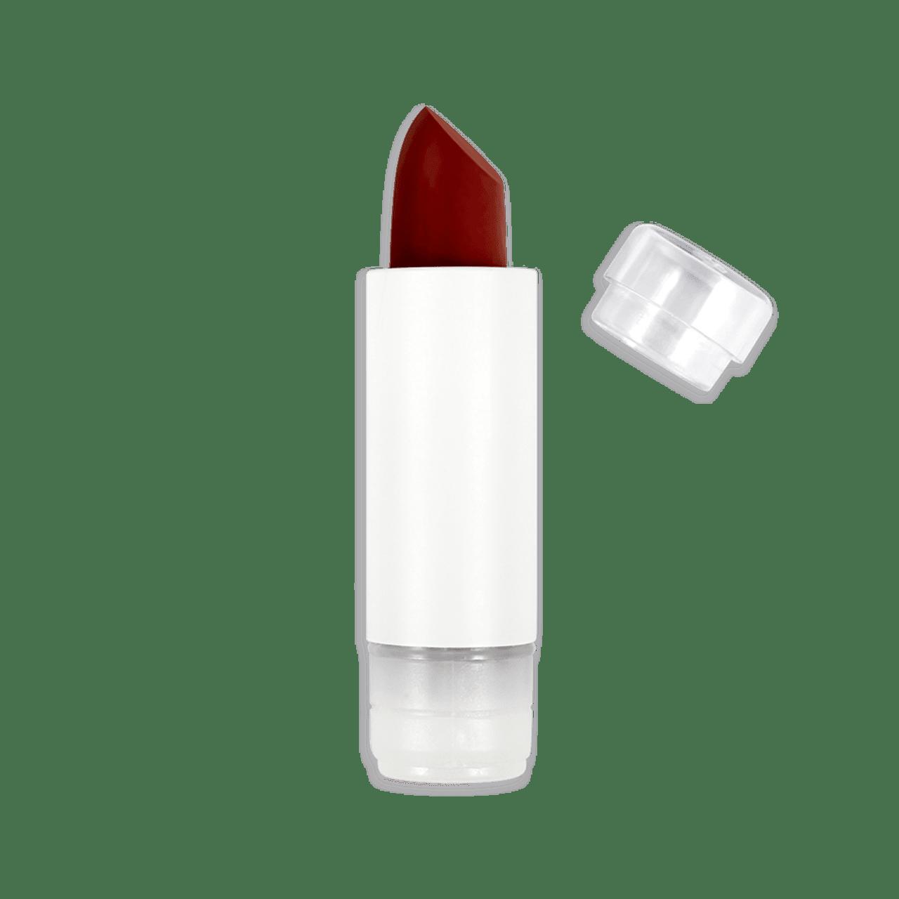 ZAO Organic - Червило - Cocoon (4 цвята) - 3.5 гр. - ПЪЛНИТЕЛ