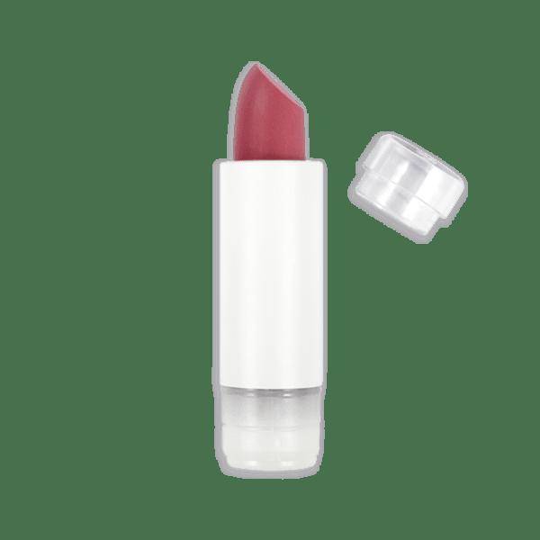 ZAO Organic - Матово червило - Classic - 3.5 гр. ( 14 цвята) - ПЪЛНИТЕЛ