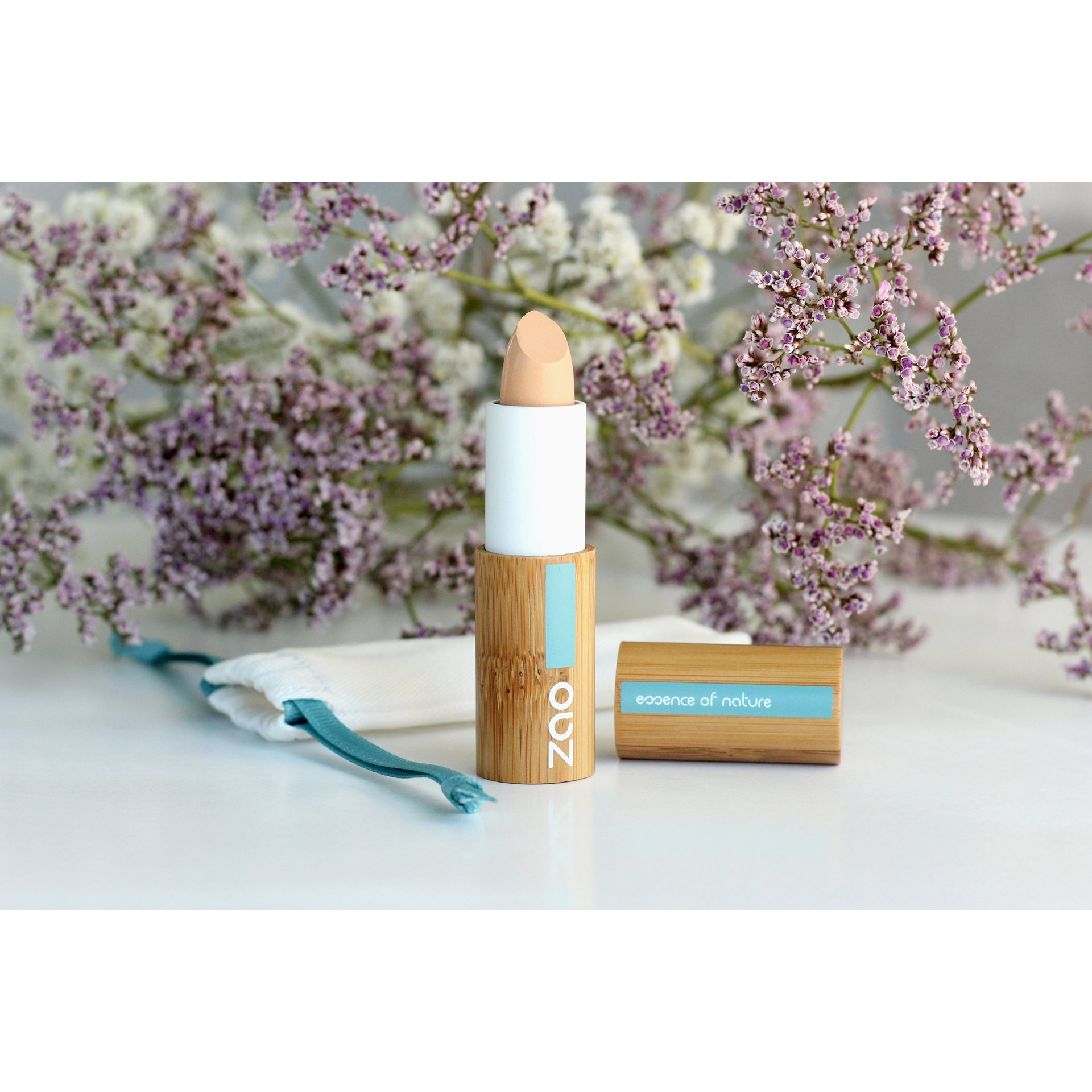 ZAO Organic - Матово течно червило - Lip Ink - 3.8 мл. (5 цвята)-Copy