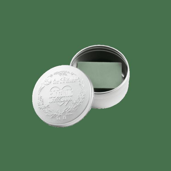 Твърд интимен сапун - Alkemilla Eco Bio Cosmetics - 50 гр.