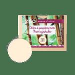 ZAO Organic - Перлени сенки за очи - 3 гр. - ПЪЛНИТЕЛ-Copy