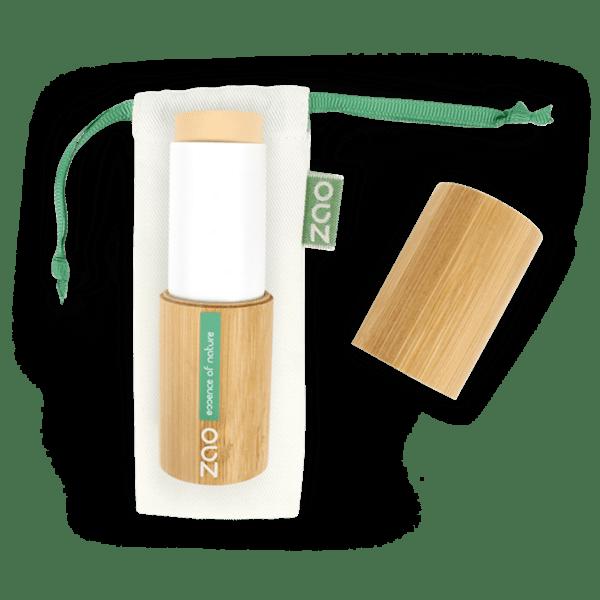 ZAO Organic - Фон дьо тен и контур - Стик - 10 гр.