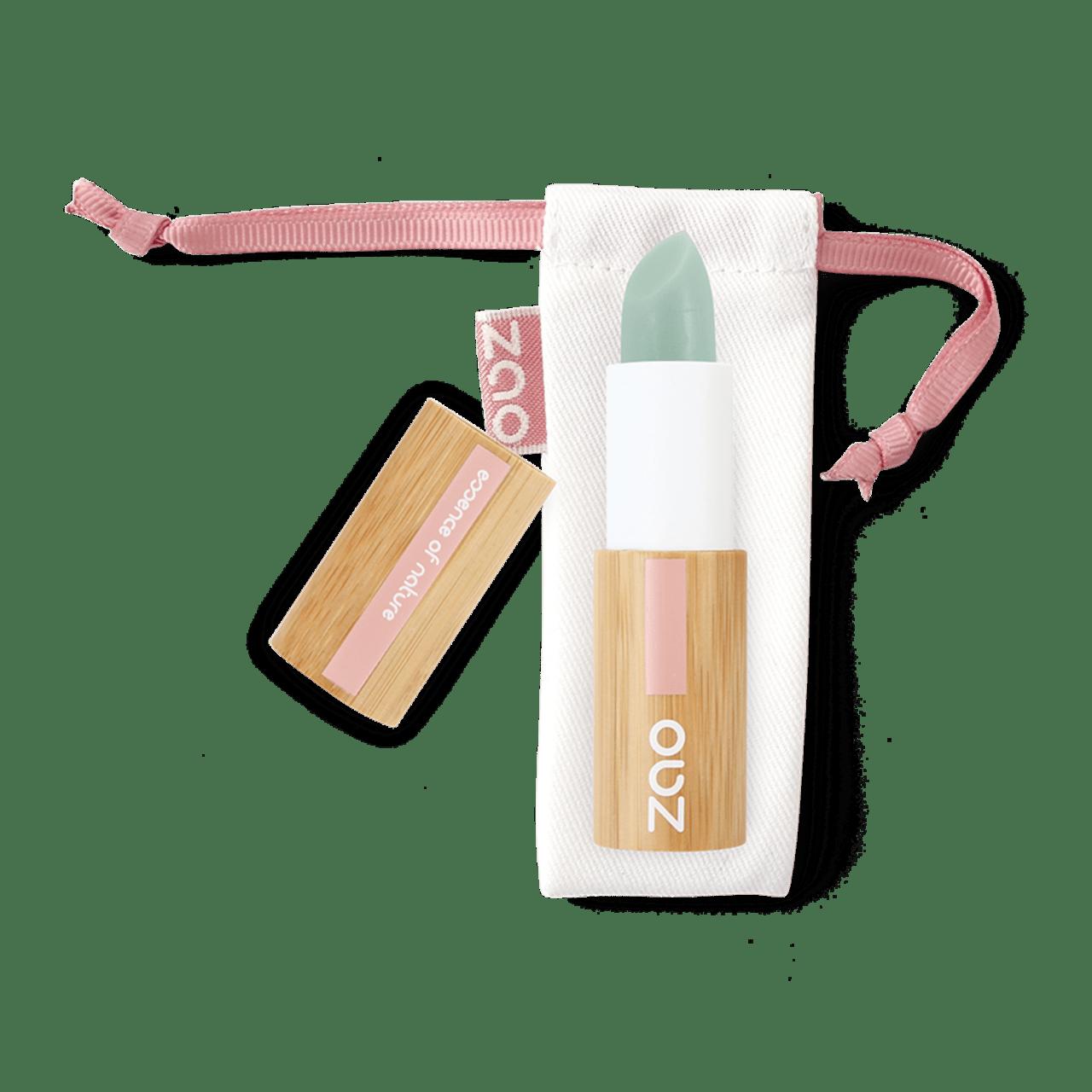 ZAO Organic - Стик балсам и основа за устни (481)-Copy