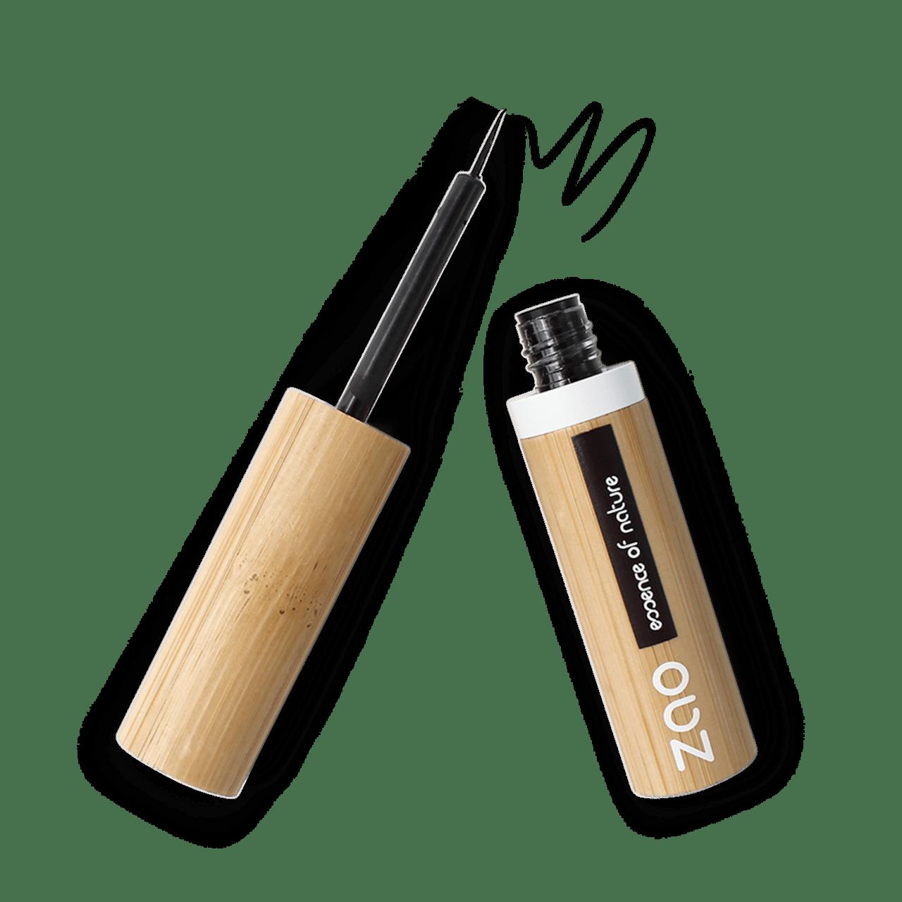 ZAO Organic - Спирала за обем и дължина-Copy