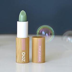 ZAO Organic - Ексфолиращ скраб за устни (482)-Copy