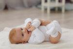 Запек при бебетата.