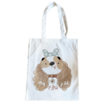 Ежедневна платнена чанта - помогнете на животните