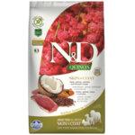 N&D Quinoa Skin & Coat Duck & Coconut