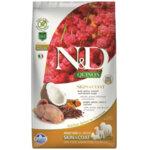 N&D Quinoa Skin & Coat Qauil & Coconut