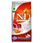 N&D Pumpkin Chicken & Pomegranate Adult Medium & Maxi