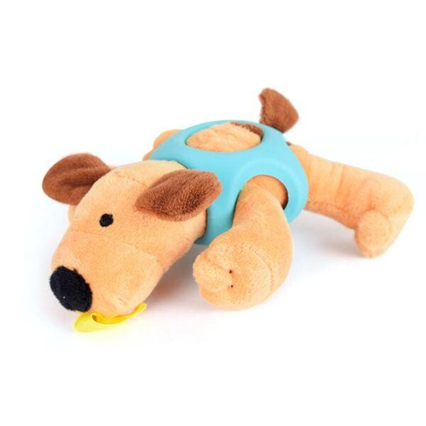Плюшена играчка - куче