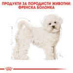 Royal Canin Bichon Frise Adult 1.5kg