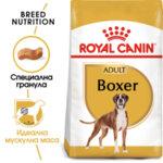 Royal Canin Boxer 12kg