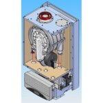 Кондензационен газов котел Termet Ecocondens Silver Plus