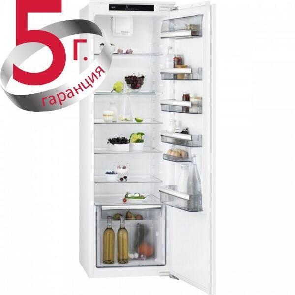 Хладилник за вграждане AEG SKE818F1DC