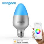 Koogeek Smart LED Крушка – LB1EU