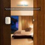 Koogeek Smart Сензор за врати и прозорци - DW1