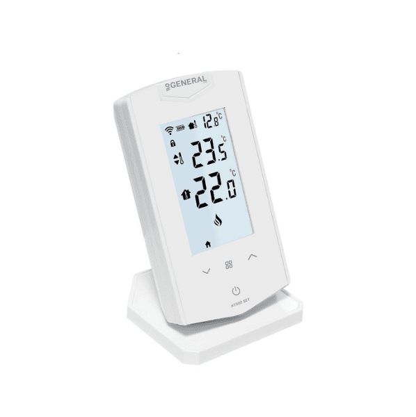 Смарт термостат HT500 SET