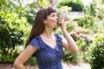Как се лекува бронхиална астма с билки.