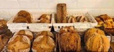 Хлебарница Жив Хляб