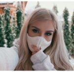 I-AM Cozy Winter маска