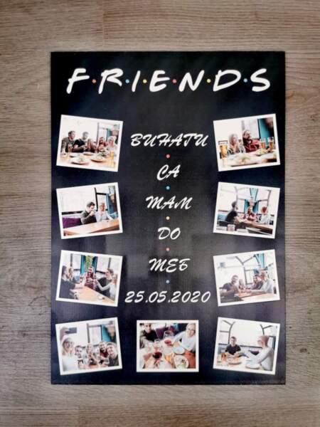 постер FRIENDS