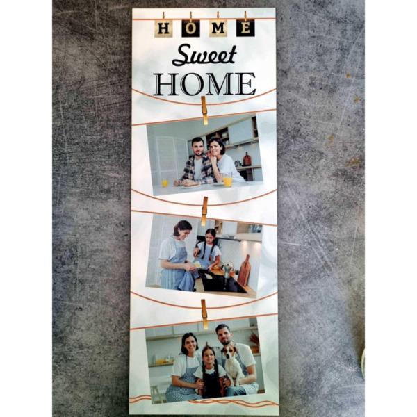 "Постер ""home sweet home"""