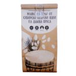 Мляко на прах от Сибирски кедрови ядки (250г)