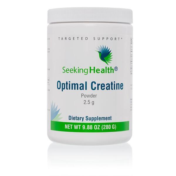 Креатин Optimal Creatine (50 дози)