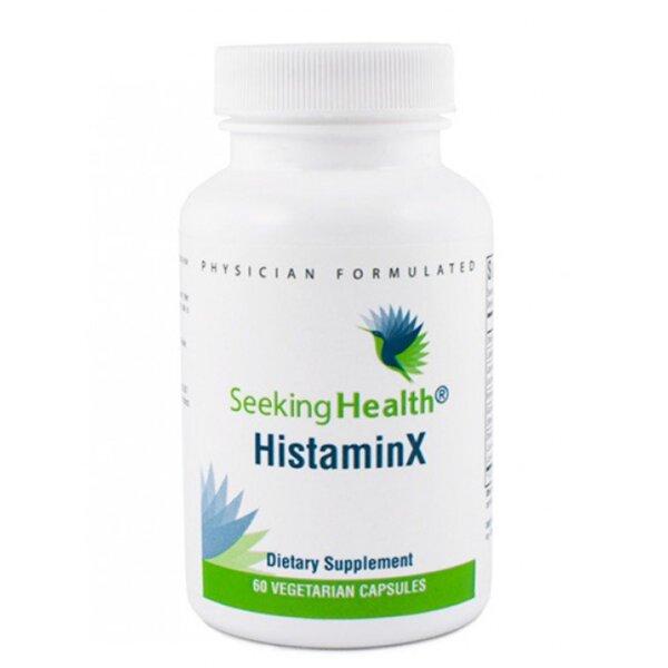 Histamin X (60 капсули)