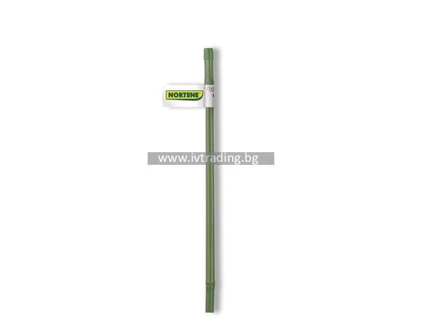 Бамбукови колци с PVC покритие 1,80м.