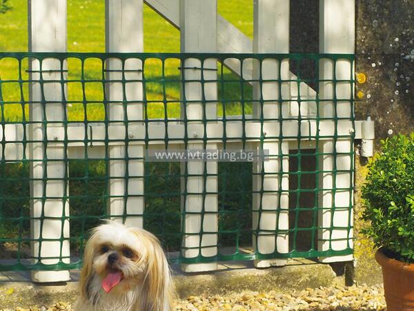 Пластмасова ограда DOORNET