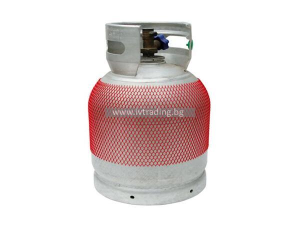 Протектор за бутилки за газ