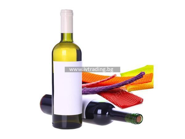 Ръкавен протектор за бутилки