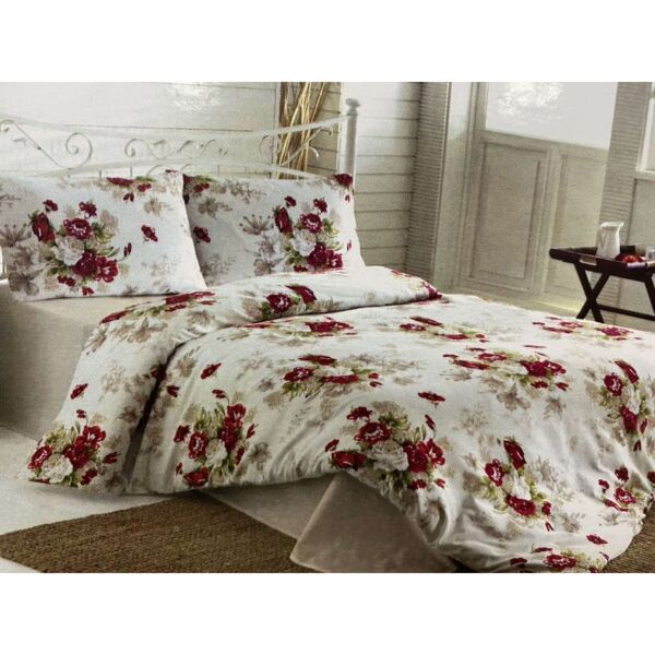 Спално бельо за спалня Нарин / 100% памук ранфорс