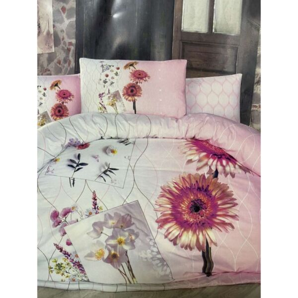 Спално бельо за спалня Дилеса / 100% памук ранфорс