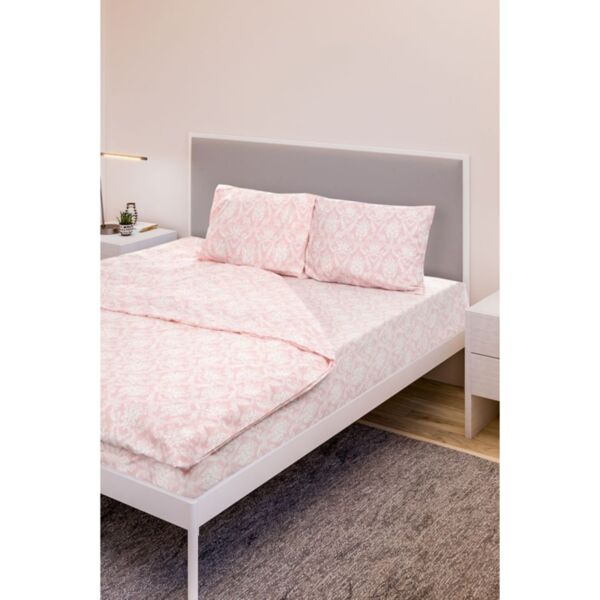 Единичен спален комплект Daily Pink
