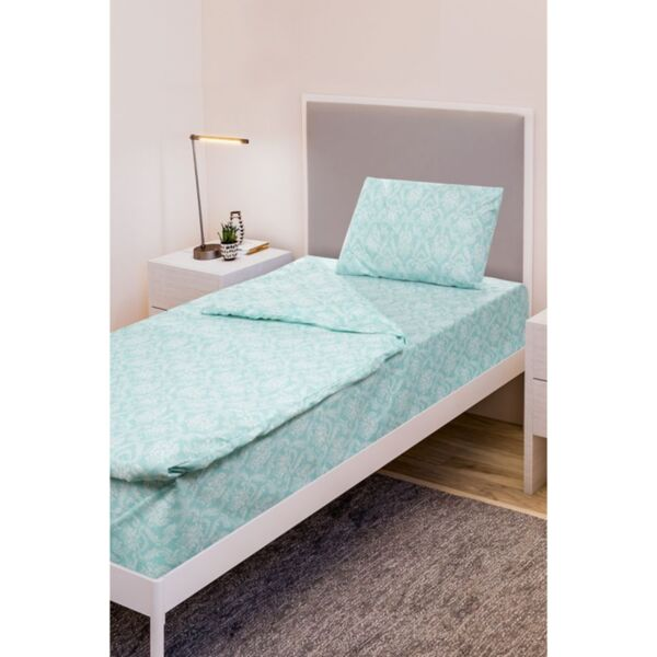 Единичен спален комплект Daily Mint
