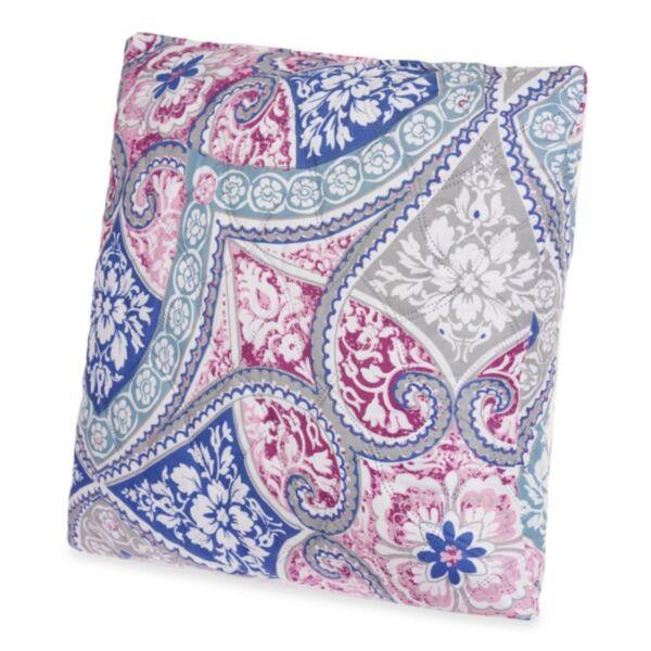 Декоративна възглавница Арлет Флорал за легло или диван