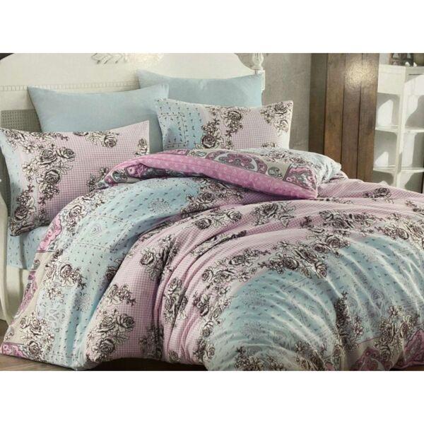 Спално бельо за спалня Тувал / 100% памук ранфорс