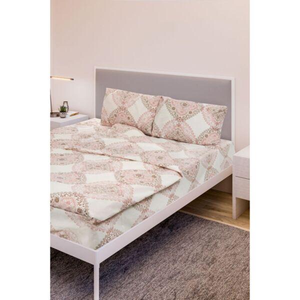 Единичен спален комплект Daily Floral