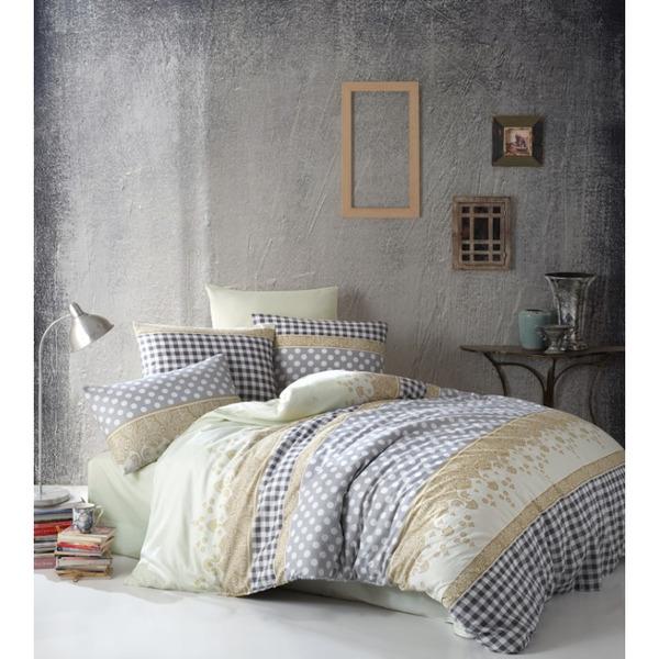 Двоен спален комплект пике Алис